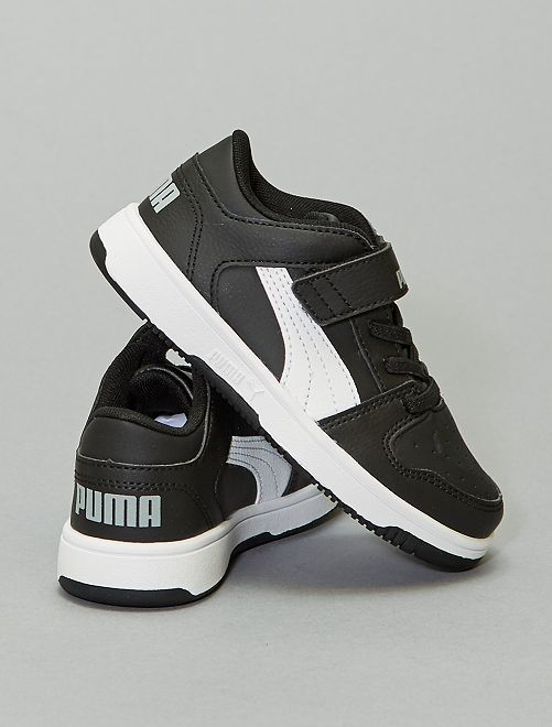 Zapatillas 'Puma' 'Layup'                             BEIGE