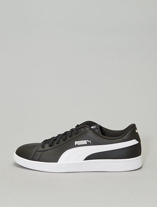Zapatillas 'Puma Smash'                             NEGRO