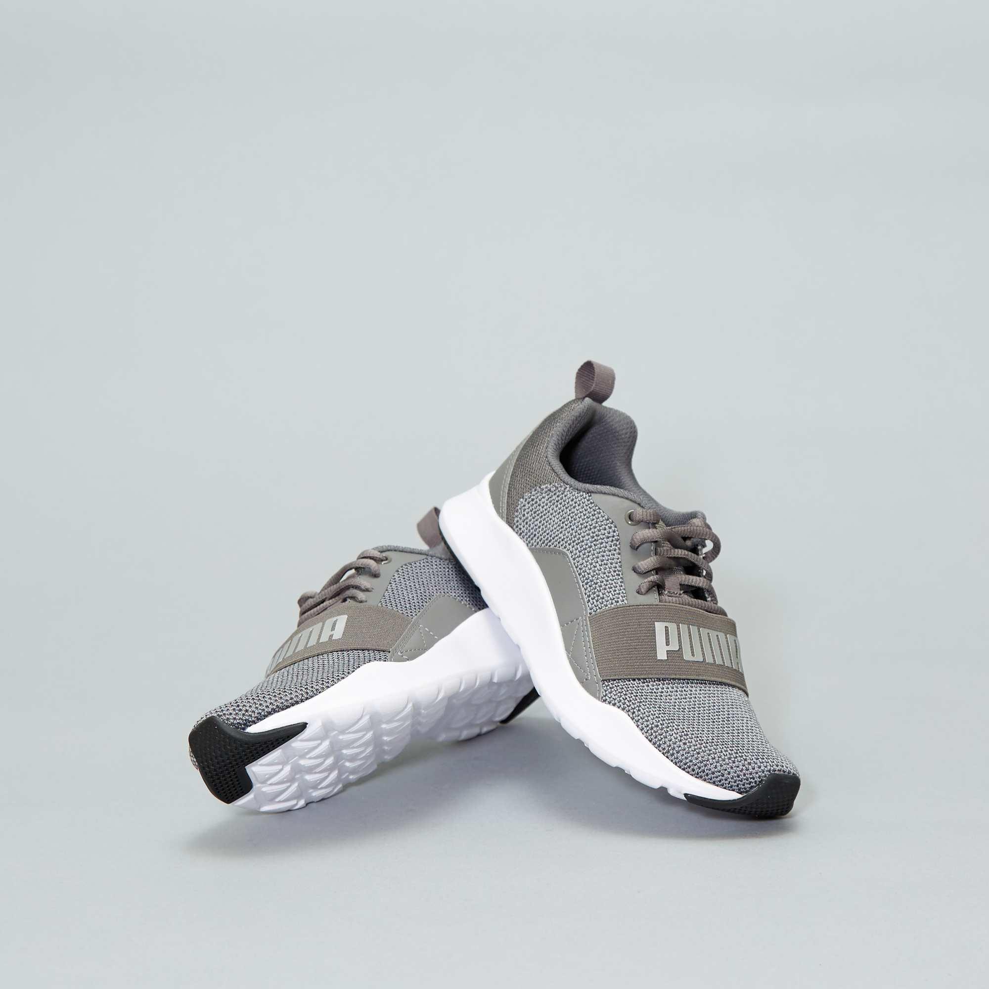 5433aa2d6 Zapatillas 'Puma Wired' Joven niño - NEGRO - Kiabi - 45,00€
