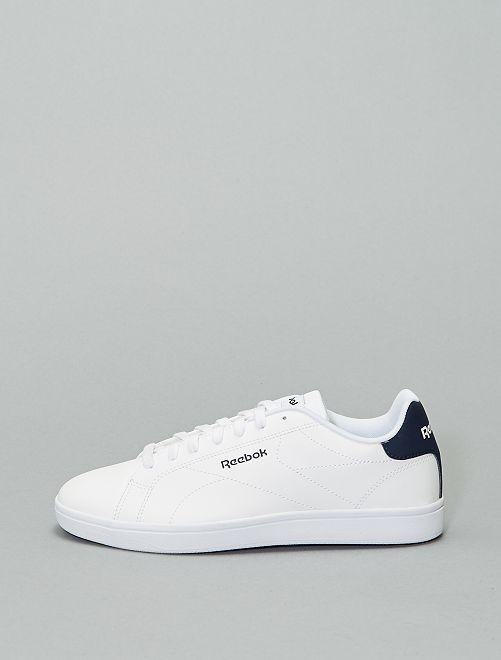 Zapatillas 'Reebok'                                                     BLANCO