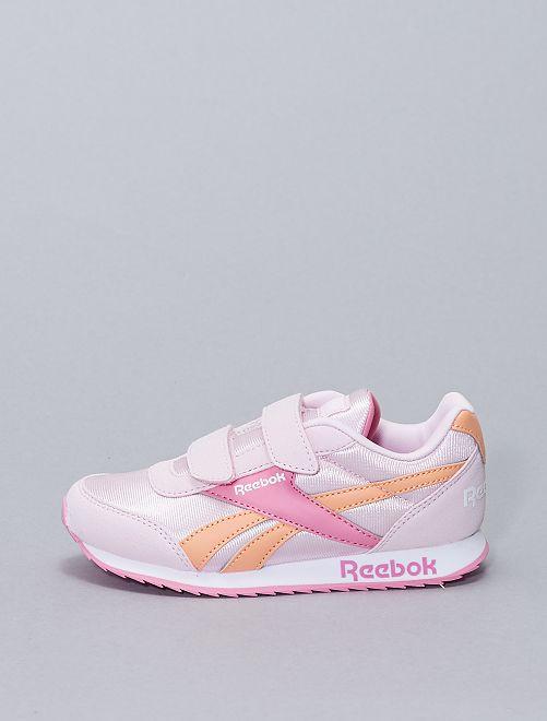 Zapatillas 'Reebok' 'Royal CLOG 2 2V'                             ROSA