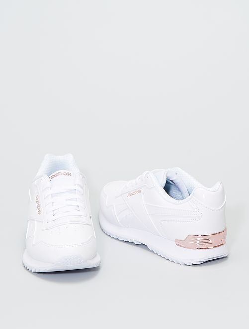 Zapatillas 'Reebok Royal Glide'                             BLANCO