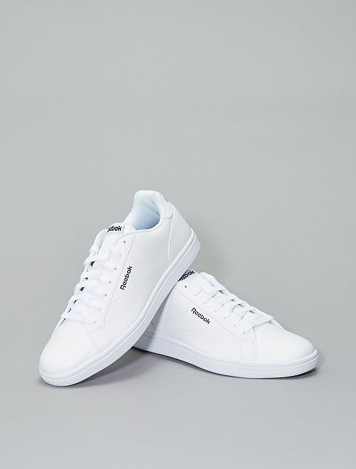 Zapatillas 'Royal Complete CLN' 'Reebok'                                 BLANCO