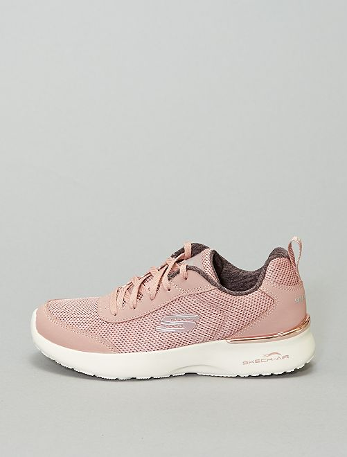 Zapatillas 'Skechers' Skech-Air                             rosa