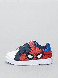 Zapatillas 'Spider-Man' de 'Marvel' - Kiabi