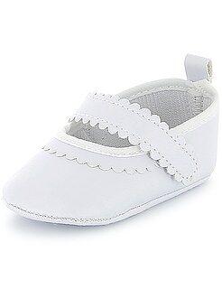 Niña 0-36 meses Zapatos de fiesta