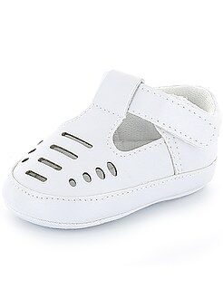 Niño 0-36 meses - Zapatos de fiesta - Kiabi