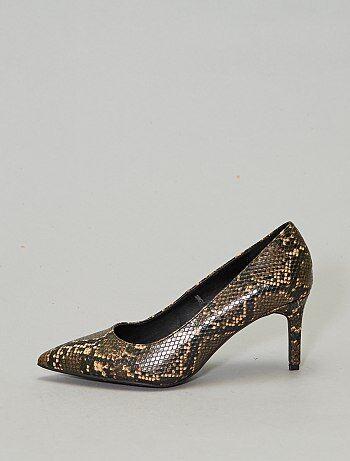 5bac83d8 Rebajas calzado de Mujer   Kiabi