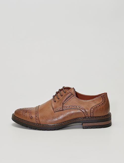 Zapatos de vestir                             BEIGE