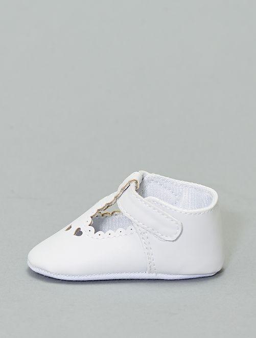 Zapatos de vestir                                                                 corazón