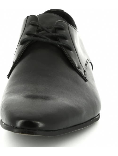 85c15e6b6 Zapatos de vestir Hombre - negro - Kiabi - 28