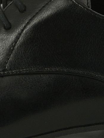 1d6f8ea78 ... Zapatos de vestir vista 6. Zapatos de vestir negro Hombre