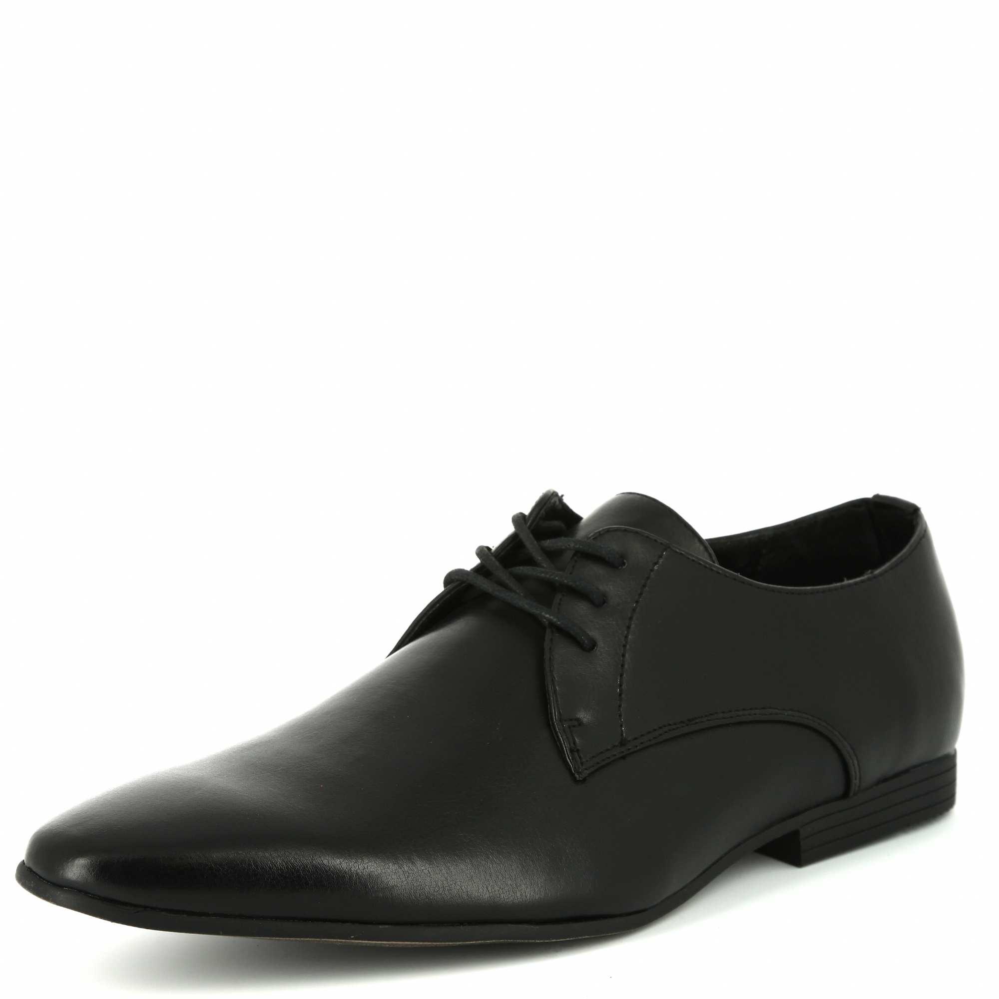 4b4a386b5 Zapatos de vestir Hombre - negro - Kiabi - 28