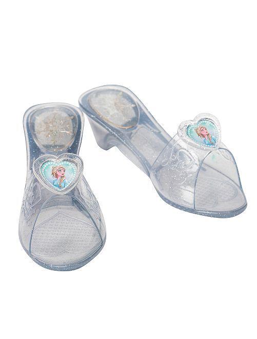 Zapatos 'Elsa' 'Frozen'                             transparente